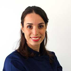 Dott.ssa Maria Chiara Iaconi