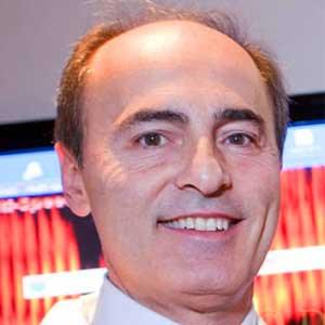 Franco Fussi CFP